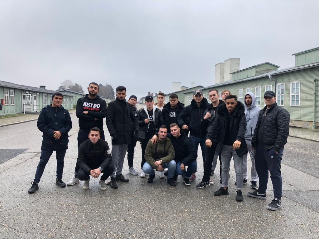 Exkursion KZ-Gedenkstätte Mauthausen